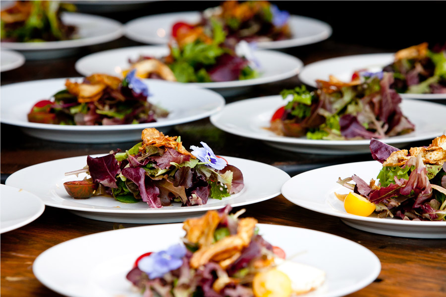 Wedding Caterers Cost.Weddings With Style Magazine Reception Catering Articles