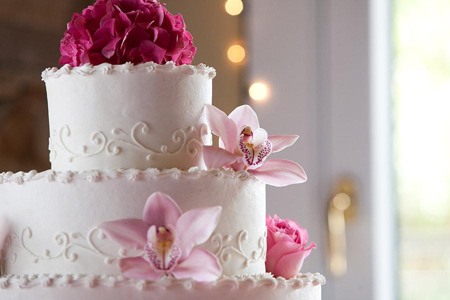 Weddings With Style Magazine Cake Articles